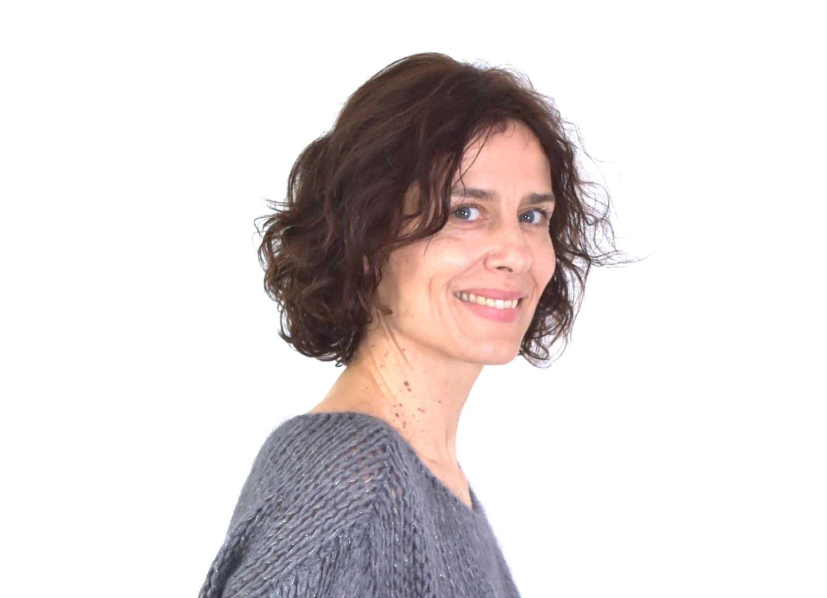 Cecile Nicolon